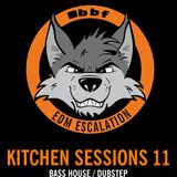 Kitchen Sessions 11: Bass House / Dubstep