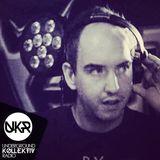UndergroundkollektiV: DJ Blackprint 24:11:18