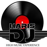Dj Haris in The Mix (Καψούρα Edition)