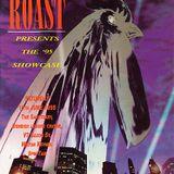 DJ Ron Roast 'The '95 Showcase' 10th June 1995