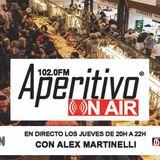 Aperitivo On Air - #02/2017