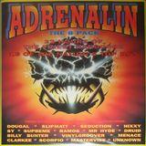 DJ Mr Hyde & MC Knight @ Adrenalin - Bath Pavillion 1995