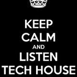 Dj Dark Deep Techhouse 26.8.2017