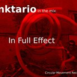 """Punktario in the mix: """"In Full Effect"""" Circular Movement Recordings 23.09.2015"""