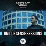 Abstract Vision - Unique Sense Sessions 036