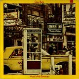 The Gary Bartz Session With Mr Speaks(Darker than blue productions)