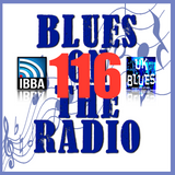 Blues On The Radio - Show 116
