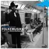 Folkemusikk Hosted by Ill Inspecta - 2007