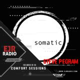 Steve Pegram [Somatic records] Tim J Comfort Sessions EJRRadio.com 07-12-2017