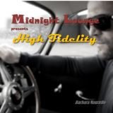Midnight Lounge # High Fidelity
