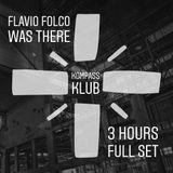 Flavio Folco (Was There) @ Kompass Klub, Gent - Belgium