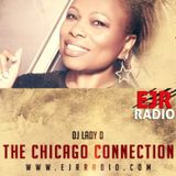 DJ Lady D - The Chicago Connection No.  9