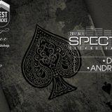 Andrew Live [HUN] Spectrum Techno Radio Show #100