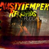 Chris Colburn - Dj Set - Nasty Temper Records Podcast 012 - 2013