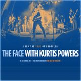 The Face #144 w/ Kurtis Powers - The Best of 2017, Pt 1 (10/12/17)