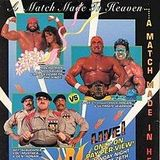 WWF Summerslam 1991 - Sporadic Summerslam
