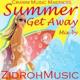 Summer Get Away Mix by Zidroh