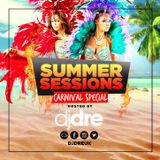 Summer Sessions Carnival Special