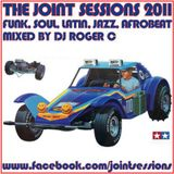 DJ Roger C's Joint Sessions Mix... April 2011