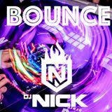 DJ Nick - Bounce - Livemix