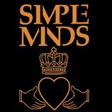 Especial Simple Minds