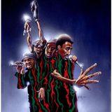 Afrodisia Special Hip Hop