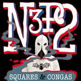 Squares & Congas Mix For Partyharders