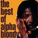 BEST OF ALPHA BLONDY BY EDOU