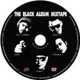 THE BLACK ALBUM MIXTAPE 2017