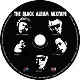 THE BLACK ALBUM MIXTAPE 2017