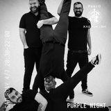 Purple Night - 04 July 2020