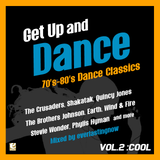 GET UP AND DANCE 70's-80's Dance Classics Vol.2 Cool