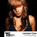 Tsugi Podcast 294 : Leonizer Crew (La Fraicheur)