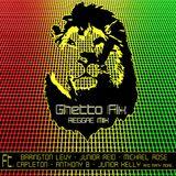 Ghetto Fix - Yellow Reggae Mix