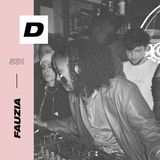 Dummy Mix 531 // Fauzia