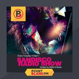 Sandisco Radio Show w/ Nathan Harding & Malik Fulsoul on Pointblank.fm 26th May 2020