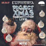 Diretta - 23.12.17 - Project Xmas - BaBau Club