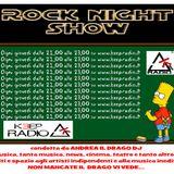 30.10.2014 - ROCK NIGHT SHOW