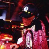 DJ SHIRO AMAMIYA 1991.1.18 KISS MINT KISS  FM 802