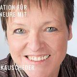 048: Claudia Kauscheder über Organisation für Polypreneure mit Trello