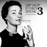 Matvey Potehin - Hip Hop Funky Show Part III Voices from the past (archive record 2009-05-01)