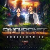 Synchronice - Countdown EP Mix (Mixed by Dubnium)