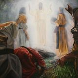 In 5 minutes: Transfiguration (The Feast of)