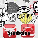 #13 Os Lenhadores - Símbolos