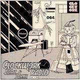 Clockwork Radio #64 w/ BMac