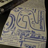 BTTB 1999-03 // 2 Amigos + MC Retna // X-076