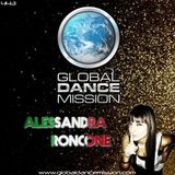 Global Dance Mission 443 (Alessandra Roncone)