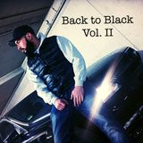 #Back 2 Black Vol.2 - 90s & 2000s Black / RnB mixed by DJ DeeRey#