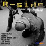 Tony Silver @ Bside show (15-02-2010)