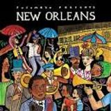 Take It to New Orleans, And DC.